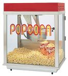 Popcorn Machine 14 oz